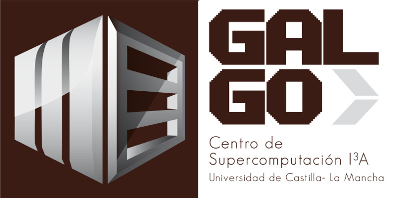 GALGO Supercomputing