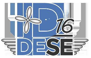 I3A at DESEi+d 2016
