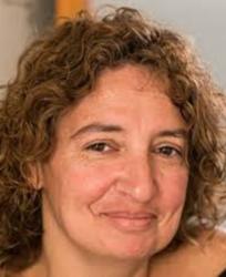 María Teresa López Bonal