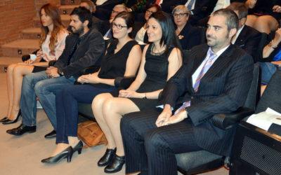 UCLM Extraordinary Doctorate Award 2015-2016