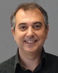Javier Jaén Martínez