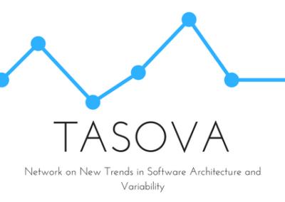 TASOVA: Red en nuevas Tendencias en Arquitectura Software y Variabilidad (TIN2017-90644-REDT)
