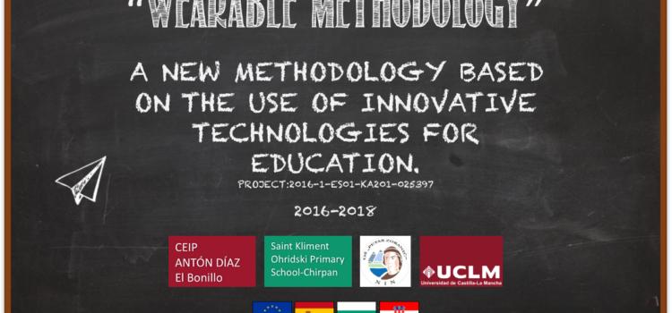 """European project """"Wearable Methodology"""""""