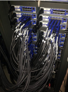 Infiniband Network